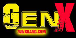 GenX Band Cincinnati